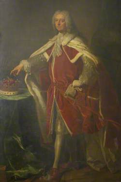Sackville Tufton (1688–1753), 7th Earl of Thanet