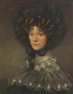 Eleanor Braithwaite, née Wilson