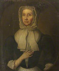 Mary Swinburn