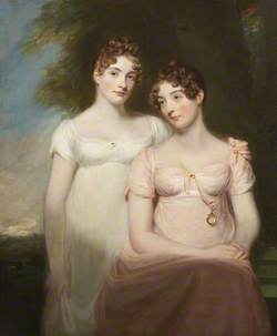 The Ainslie Sisters (Agnes and Margaret)