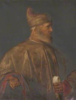 Doge Andrea Gritti (1455–1538)