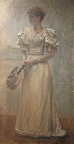 Lily Severn