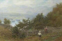 Professor Ruskin's Orchard