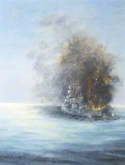 HMS 'Carlisle'