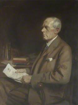 Charles Courtenay Hodgson, Esq. (1860–1927), Clerk of the Peace for Cumberland (1910–1927)