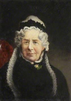 Mrs Stanger, née Calvert