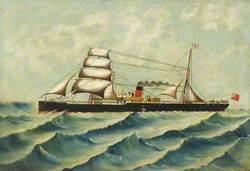 SS 'Thornholme'