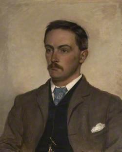William Gershom Collingwood (1854–1932)