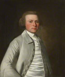 Alderman Thomas Wilson, Mayor of Kendal (1763–1764)