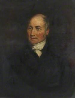 Thomas Harrison, Mayor of Kendal (1805–1806, 1815–1816 &1828–1829), and Surgeon