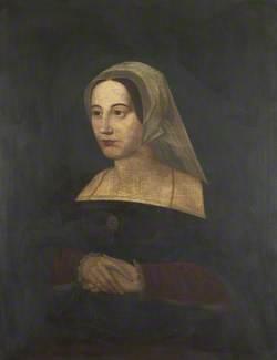 Queen Katherine Parr