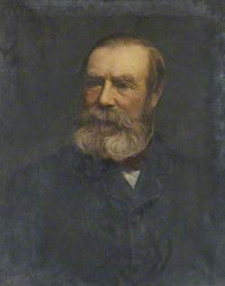 Frank Argles, Chairman of Westmorland Quarter Sessions (1871–1885)