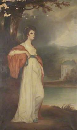 Isabella Curwen