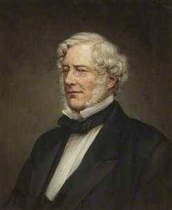 George Braithwaite Crewdson, Mayor of Kendal (1849–1850)
