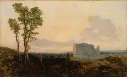 Buit's Castle, Bewcastle