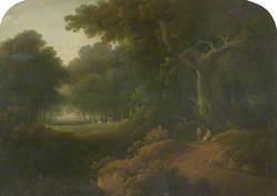 Classical Landscape No. 2