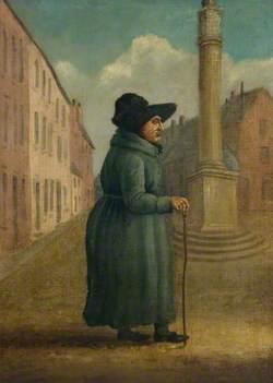 Margery Jackson, the Carlisle Miser