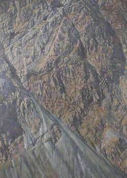 Large Honister Crag