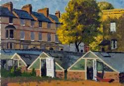 Gayton Nurseries