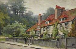 North End Cottages