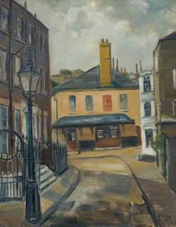 'The Holly Bush' Tavern