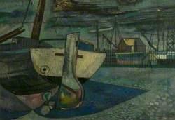 Harbour Masts