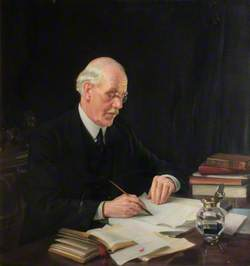 Sir George Newman (1870–1948), Chief Medical Officer of the Board of Education, Ministry of Health (1907–1935)