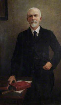 William Forrest Malcolm