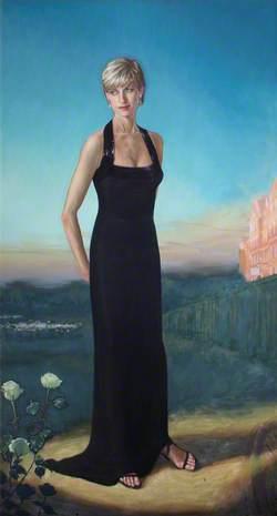 Diana, Princess of Wales (1961–1997), Hospital Patron (1986–1996)