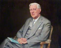 Sir Francis Walshe (1885–1973), KT, OBE, MD, FRCP, FRS