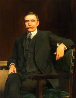 Henry Solomon Wellcome (1853–1936)