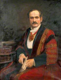 Sir John Tweedy