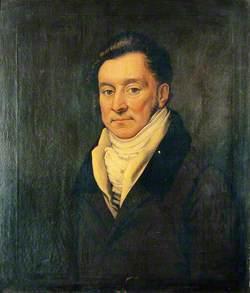 Richard Smith, Junior (1772–1843), Surgeon to the Bristol Royal Infirmary (1796–1843)