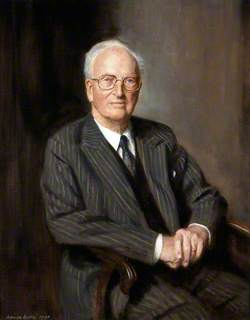 Oliver Shewell Franks (1905–1992), Baron Franks of Headington
