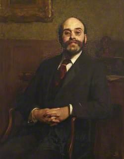Joseph Hiam Levy (1838–1913), Lecturer in Political Economy (1867–1874)