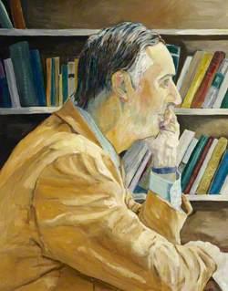 David Wiggins, Professor of Philosophy (1989–1994)