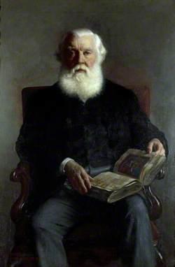 Sir Austen Henry Layard (1817–1894)