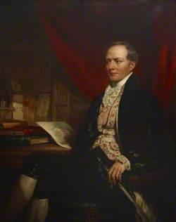 Sir Charles Fellows (1799–1860)