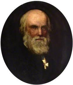 Dr Samuel Birch (1813–1885), Keeper of Oriental Antiquities (1861–1885)