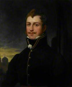 Claudius James Rich (1786/1787–1821)