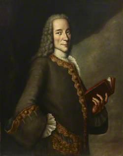 'Voltaire' (François-Marie Arouet) (1694–1778)