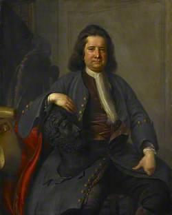 Humfrey Wanley (1672–1726), Librarian