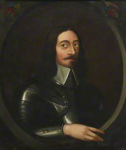 Sir Thomas Cotton (1592–1662), 2nd Bt