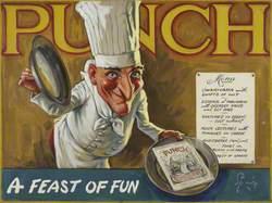 'A Feast of Fun'