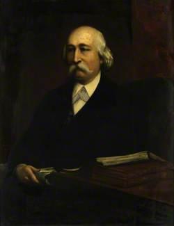 Horace Mayhew