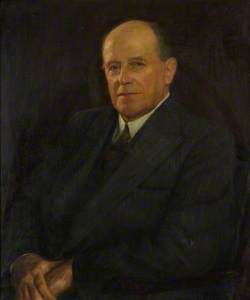 Sir Owen Seaman