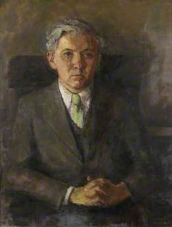 Sir Angus Frank Johnstone Wilson (1913–1991)