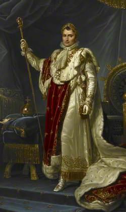 Napoleon Bonaparte (1769–1821)