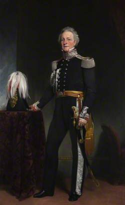 Sir James Rivett-Carnac (1785–1846), Bt, Director of the East India Company (1827), Governor of Bombay (1838–1841)