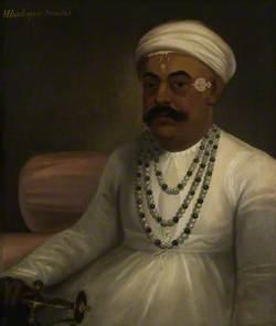 Mahadaji Sindhia